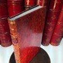 Libros antiguos: HISTORIA ROMANA ESCRITA AL CONSUL MARCO VINICIO - VELEYO PATERCULO - IMP. ANTONIO ESPINOSA - 1787 -. Lote 103913559