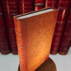 Libros antiguos: HISTORIA DE LAS CIUDADES - EDUARDO AUNÓS PÉREZ - EDITORA NACIONAL - MADRID - 1942 -. Lote 104149079
