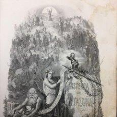 Libros antiguos: VICTOR BALAGUER. HISTORIA DE CATALUÑA Y DE LA CORONA DE ARAGÓN. 1860-1863. Lote 104181727