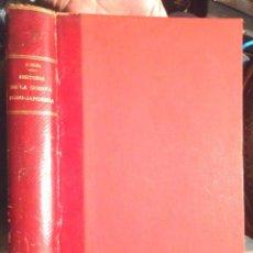 Libros antiguos: HISTORIA DE LA GUERRA RUSO-JAPONESA (1904-1905) JUAN AVILÉS ARNAU 1906 PONS Y C.ª EDITORES, BARCELO. Lote 104322235