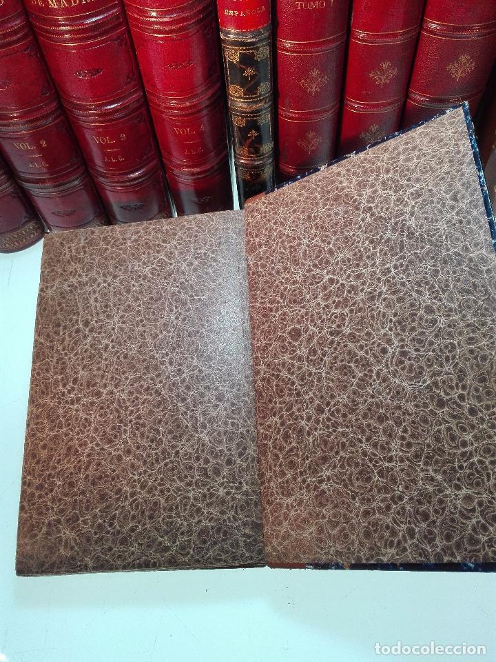 Libros antiguos: ESTADO SOCIAL Y POLÍTICO DE LOS MUDÉJARES DE CASTILLA - DON FRANCISCO FERNANDEZ Y GONZALEZ - 1866 - - Foto 6 - 104615367