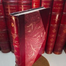 Libros antiguos: CONDICIÓN SOCIAL DE LOS MORISCOS EN ESPAÑA: CAUSAS DE SU EXPULSIÓN... - DON FLORENCIO JANER - 1857 -. Lote 104880935