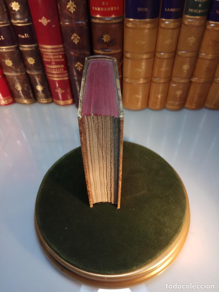 Libros antiguos: LES RUINES OU MÉDITATION SUR LES RÉVOLUTIONS DES EMPIRES - C.-F. VOLNEY - PARIS - BOSSANGE FRÉRES - - Foto 8 - 105716899