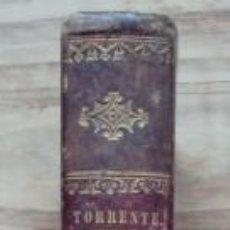 Alte Bücher - Historia de la Revolución Hispano-Americana, Tomo IIº: 1814-1819 - TORRENTE, Mariano, 1830 - 108421060