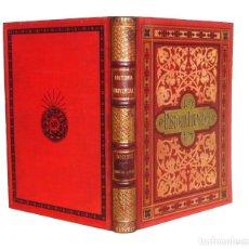 Libros antiguos: 1894 - CRONOLOGÍA UNIVERSAL, HISTORIA, DINASTÍAS, GENEALOGÍA, CASAS REALES - 32 CM - ENCUADERNACIÓN. Lote 110354059