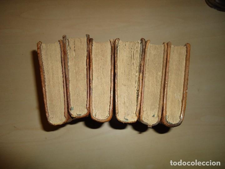 Libros antiguos: HISTORIA DEL REINADO DEL EMPERADOR CARLOS V - ROBERTSON - 1788 - 6 TOMOS (COMPLETO) - Foto 2 - 110729535