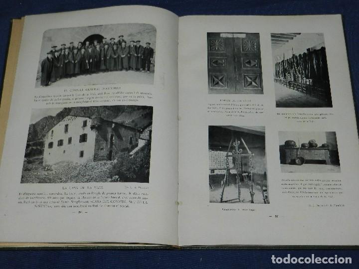 Libros antiguos: (MF) ALBUM MARAVELLA COMPLETO, 6 VOLS PROV BARCELONA , TARRAGONA, LLEIDA, GERONA, ANDORRA MALLORCA - Foto 8 - 111156255