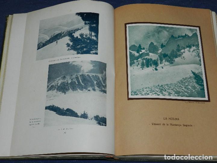 Libros antiguos: (MF) ALBUM MARAVELLA COMPLETO, 6 VOLS PROV BARCELONA , TARRAGONA, LLEIDA, GERONA, ANDORRA MALLORCA - Foto 12 - 111156255