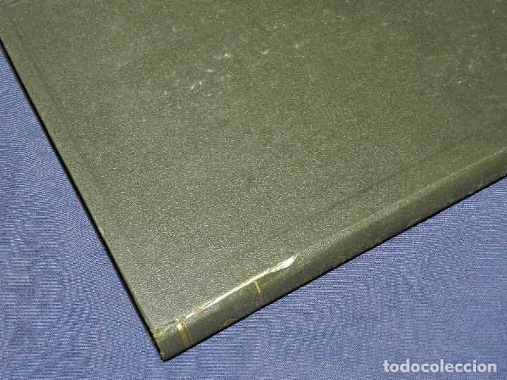 Libros antiguos: (MF) ALBUM MARAVELLA COMPLETO, 6 VOLS PROV BARCELONA , TARRAGONA, LLEIDA, GERONA, ANDORRA MALLORCA - Foto 16 - 111156255