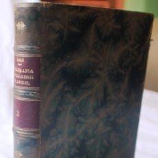 Libros antiguos: TOPOGRAFIA E HISTORIA GENERAL DE ARGEL. DIEGO DE HAEDO (TOMO III). Lote 111238403