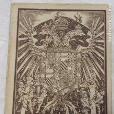 Libros antiguos: LIBRO VIVA ESPAÑA, POR FELIX G. OLMEDO, MADRID 1924, EDITORIAL RAZON Y FE. DIBUJOS DE F. MARCO. Lote 111850267