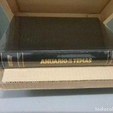 Libros antiguos: LIBRO ANUARIO TEMARIO DE LOS TEMAS AÑO 1988 - DIFUSORA INTERNACIONAL. Lote 112130479