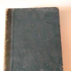 Libros antiguos: TOMO I PARTE SEGUNDA. HISTORIA REVOLUCION FRANCESA (1789-1815) M.A. THIERS (MONTANER SIMON, 1879). Lote 112518743