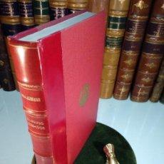 Libros antiguos: EL CONGO (1885-1963) - JULIO COLA ALBERICH - INSTITUTO DE ESTUDIOS POLÍTICOS - MADRID - 1964 - . Lote 113337019