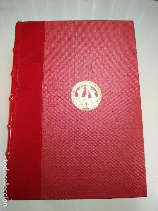 Libros antiguos: EL CONCEPTO DE ESPAÑA EN LA EDAD MEDIA - JOSE A MARAVALL - INST. DE ESTUDIOS POLÍTICOS - 1964 - - Foto 2 - 113337151