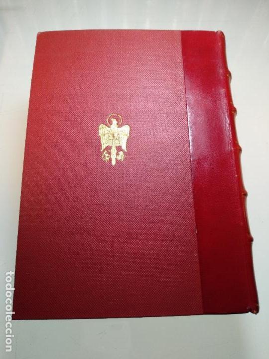 Libros antiguos: EL CONCEPTO DE ESPAÑA EN LA EDAD MEDIA - JOSE A MARAVALL - INST. DE ESTUDIOS POLÍTICOS - 1964 - - Foto 8 - 113337151