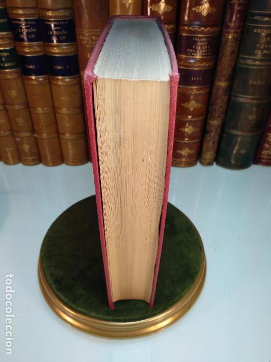 Libros antiguos: EL CONCEPTO DE ESPAÑA EN LA EDAD MEDIA - JOSE A MARAVALL - INST. DE ESTUDIOS POLÍTICOS - 1964 - - Foto 9 - 113337151