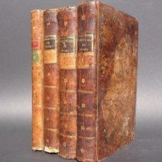Libros antiguos: 1725 COMENTARIOS DE LA GUERRA DE ESPAÑA E HISTORIA DE SU REY FELIPE V, EL ANIMOSO. Lote 115074835