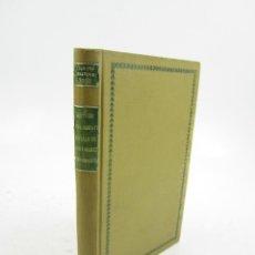 Libros antiguos: HISTOIRE DE L'ABBAYE ROYALE DE SAINT MARTIN DU CANIGOU, C. FRANÇOIS FONT, 1903, PERPIGNAN. 15X22CM. Lote 115546191
