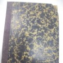 Libros antiguos: HISTORIA DE ESPAÑA. EDAD MODERNA- EPOCA 2ª. LA CASA DE AUSTRIA. PERIODO 1º. CARLOS I. 1887. . Lote 115679043