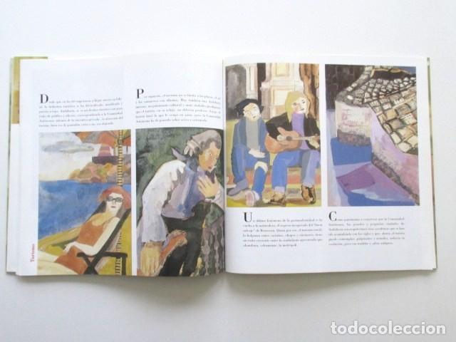 Libros antiguos: ANDALUCÍA, HISTORIA DE UN ESTATUTO, CABALLERO BONALD, ESTADO IMPECABLE - Foto 4 - 115748051