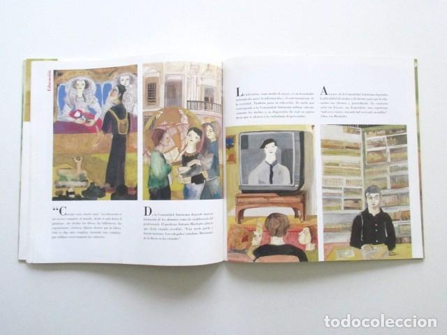 Libros antiguos: ANDALUCÍA, HISTORIA DE UN ESTATUTO, CABALLERO BONALD, ESTADO IMPECABLE - Foto 5 - 115748051