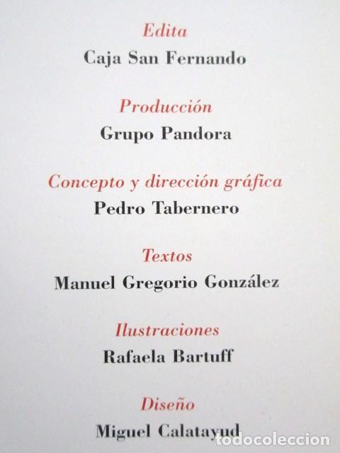 Libros antiguos: ANDALUCÍA, HISTORIA DE UN ESTATUTO, CABALLERO BONALD, ESTADO IMPECABLE - Foto 6 - 115748051