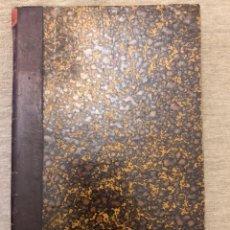 Libros antiguos: QUINCE DÍAS EN ASTURIAS DEL DR. PIMENTEL. Lote 116288855