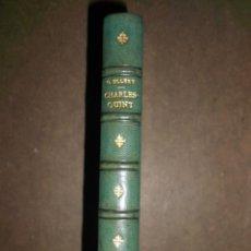 Libros antiguos: CHARLES-QUINT. KARL V. GERHART ELLERT.. Lote 116411287