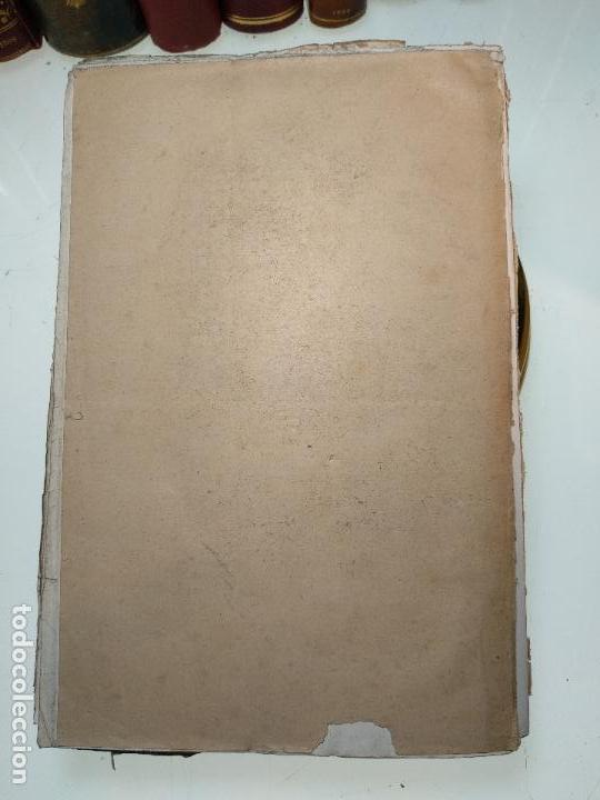 Libros antiguos: HISTORIA DEL LEVANTAMIENTO, GUERRA Y REVOLUCIÓN DE ESPAÑA POR EL CONDE TORENO - 4 TOMOS - 1847 - - Foto 7 - 117412967