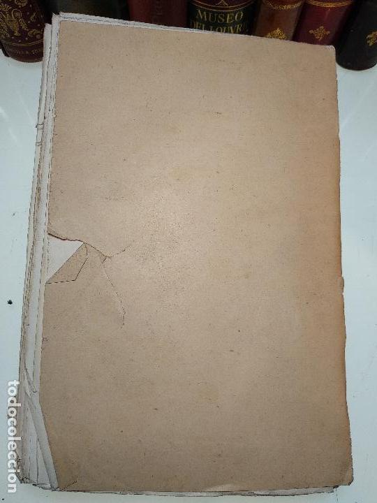 Libros antiguos: HISTORIA DEL LEVANTAMIENTO, GUERRA Y REVOLUCIÓN DE ESPAÑA POR EL CONDE TORENO - 4 TOMOS - 1847 - - Foto 14 - 117412967