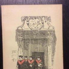 Livres anciens: LA SAPIENCIA, RAMON LLULL, MALLORCA, DIVI RAYMUNDI LULLI MARTYRIS DOCTORISQUE DIVINITUS, 1665. Lote 117553787