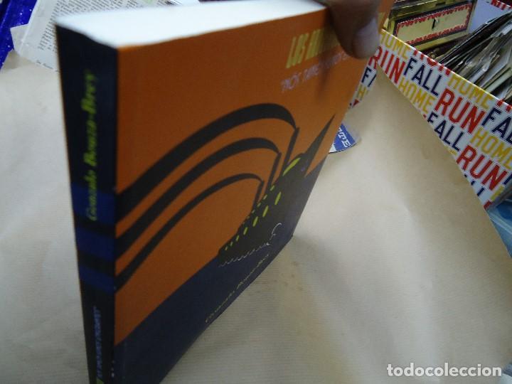 Libros antiguos: LOS AROUSANOS POR EL MUNDO NOS TAMÉN FUMOS EMIGRANTES 2008 GONZALO BOUZA-BREY - Foto 2 - 120752859