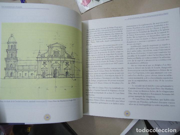 Libros antiguos: LOS AROUSANOS POR EL MUNDO NOS TAMÉN FUMOS EMIGRANTES 2008 GONZALO BOUZA-BREY - Foto 3 - 120752859