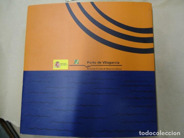 Libros antiguos: LOS AROUSANOS POR EL MUNDO NOS TAMÉN FUMOS EMIGRANTES 2008 GONZALO BOUZA-BREY - Foto 7 - 120752859