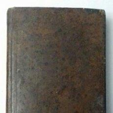 Libros antiguos: PINTURA DE LA HISTORIA DE LA IGLESIA. TOMO V. 1796. Lote 120763167