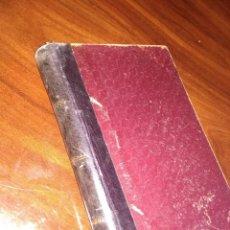 Libros antiguos: SI.IGNACIODE LOYOLA, SEGÚN CASTELAR.-1892-.. Lote 121332447