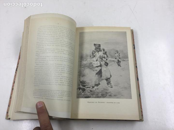 Libros antiguos: Bayonne sous lempire, Le Blocus de 1814, E. Ducéré, 1900, illustrations, Bayonne. 17x24,5cm - Foto 4 - 122539335