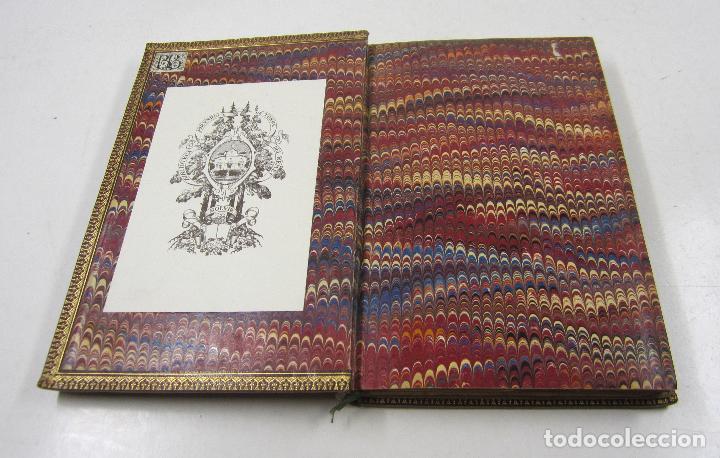 Libros antiguos: S'ensuyt l'hystoire de monseigneur Gerard de Roussillon, 1856, Lyon. 15x23cm - Foto 2 - 122665159