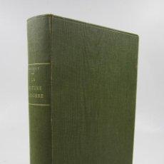 Libros antiguos: LA COUTUME D'ANDORRE, J. A. BRUTAILS, 1904, PARIS. 18X26CM. Lote 122759767