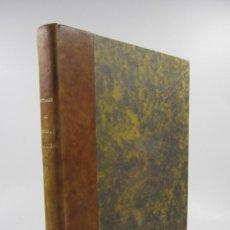 Libros antiguos: VOYAGE DE GÉNÉRAL GALLIENI, 1901, PARIS. 24X32CM. Lote 122761283