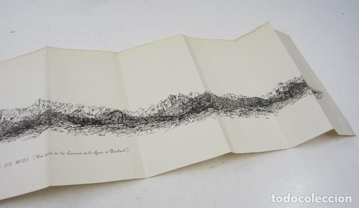 Libros antiguos: Les hautes pyrénées, étude historique et géographique, M. Bois, C. Durier, 1885, Tarbes. 12x18cm - Foto 7 - 122763871