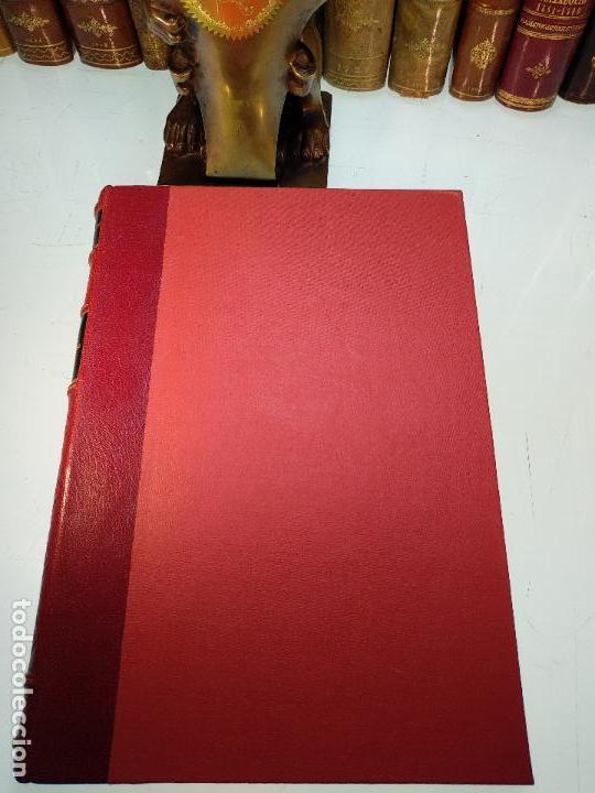 Libros antiguos: PANORÁMICAS Y REMEMBRANZAS DE BILBAO - ALBERTO DIEGUEZ BERBEN - COLECC. EL COFRE BILBAINO - 1973 - Foto 2 - 122820591