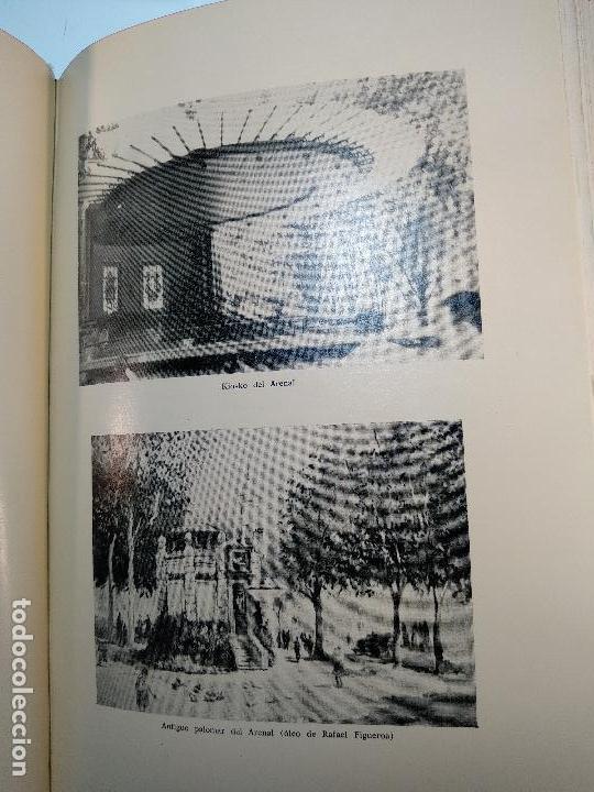Libros antiguos: PANORÁMICAS Y REMEMBRANZAS DE BILBAO - ALBERTO DIEGUEZ BERBEN - COLECC. EL COFRE BILBAINO - 1973 - Foto 7 - 122820591