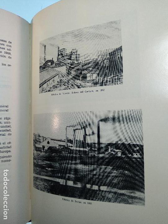 Libros antiguos: PANORÁMICAS Y REMEMBRANZAS DE BILBAO - ALBERTO DIEGUEZ BERBEN - COLECC. EL COFRE BILBAINO - 1973 - Foto 8 - 122820591