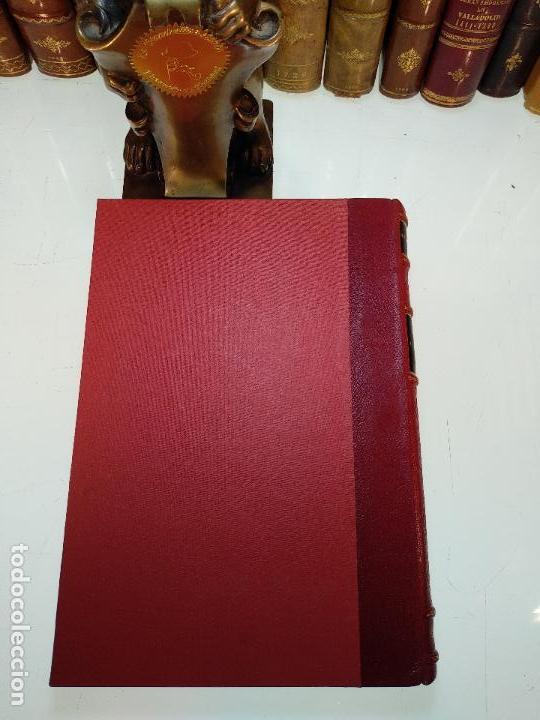 Libros antiguos: PANORÁMICAS Y REMEMBRANZAS DE BILBAO - ALBERTO DIEGUEZ BERBEN - COLECC. EL COFRE BILBAINO - 1973 - Foto 14 - 122820591