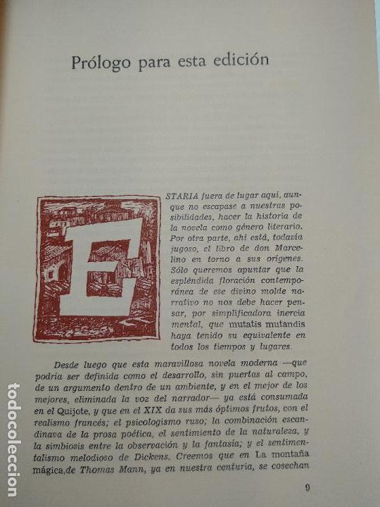 Libros antiguos: PAZ EN LA GUERRA - MIGUEL DE UNAMUNO - COLECC. EL COFRE BILBAINO - 1972 - BILBAO - NUMERADO - - Foto 5 - 122821235