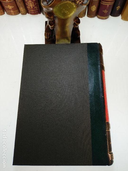 Libros antiguos: PAZ EN LA GUERRA - MIGUEL DE UNAMUNO - COLECC. EL COFRE BILBAINO - 1972 - BILBAO - NUMERADO - - Foto 10 - 122821235