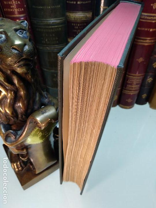 Libros antiguos: PAZ EN LA GUERRA - MIGUEL DE UNAMUNO - COLECC. EL COFRE BILBAINO - 1972 - BILBAO - NUMERADO - - Foto 11 - 122821235