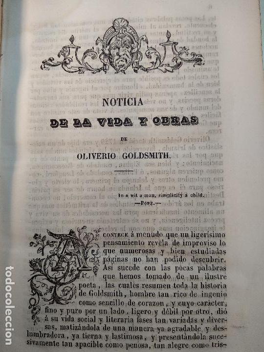 Libros antiguos: HISTORIA DE INGLATERRA POR OLIVERIO GOLDSMITH - VERTIDA AL CASTELLANO POR DON ANGEL FERNANDEZ DE LOS - Foto 7 - 122821915